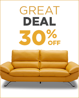 Great deal – 30% off!