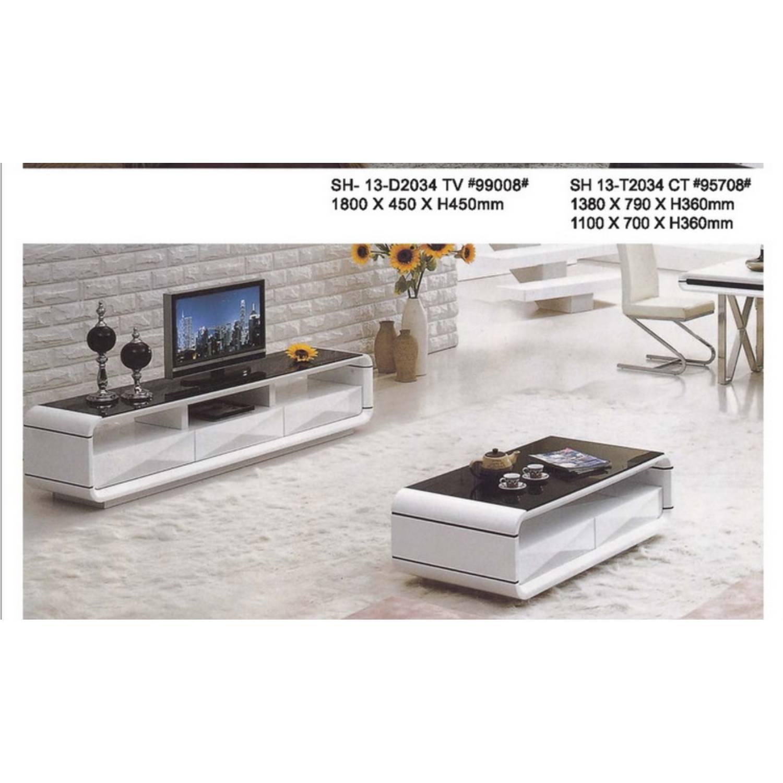 SH-13-D2034 TV CONSOLE ; size 180cm x 45cm x H45cm $790.00
