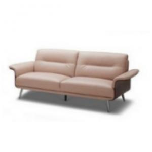Adelina Leather Sofa
