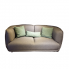 Siena Fabric Sofa