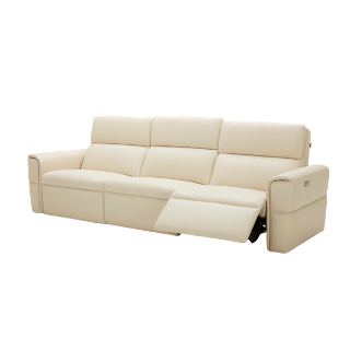 3.5 Seater recliner