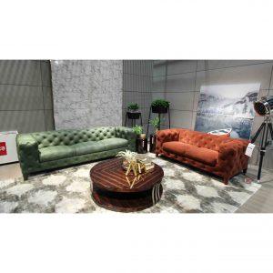 Model Chestfield 0.85 Sofa