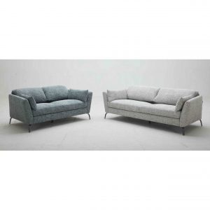 2801 Belgium Full Fabric Sofa