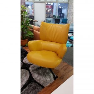 A1012 Lounge Chair Orange