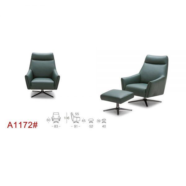 A1172 Lounge Chair