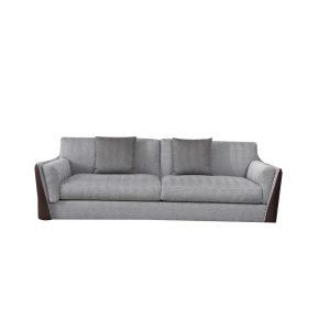 F9361B Belgium fabric Sofa