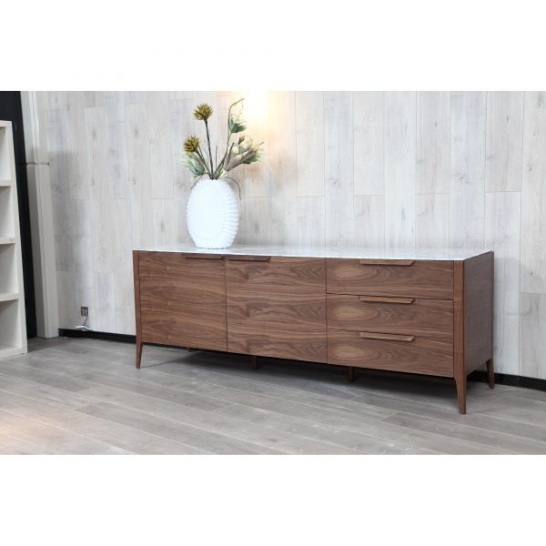 BRG9553-4-1 TV Console