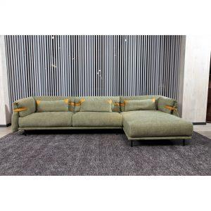 D562 Fabric Sofa