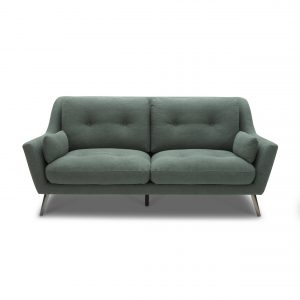 KF 2003- Full Fabric Sofa