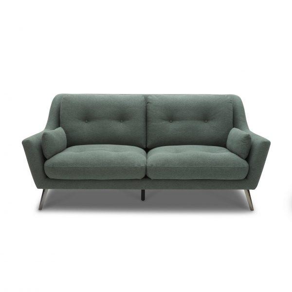 KF 2003- Full Fabric Sofa