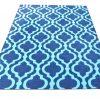 Weft knitted carpet - QG20150458B