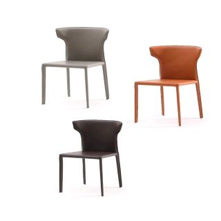 Colour dining chair