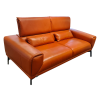 Jesse21- 3 Seater Sofa